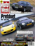 AutoWeek 2000 week 17