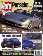 AutoWeek 2002 week 3