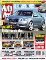 AutoWeek 6