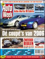 AutoWeek 12