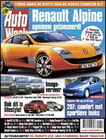 AutoWeek 13