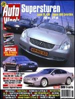 AutoWeek 2002 week 6