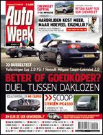 AutoWeek 25