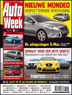 AutoWeek 39