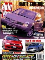 AutoWeek 2002 week 9