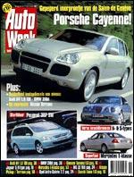 AutoWeek 2002 week 11