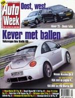 AutoWeek 2000 week 20
