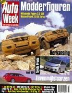 AutoWeek 2000 week 23