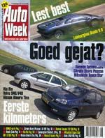 AutoWeek 2000 week 28