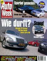 AutoWeek 2000 week 29