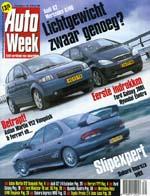 AutoWeek 2000 week 30