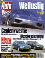 AutoWeek 2000 week 31