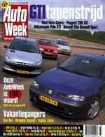 AutoWeek 2000 week 33