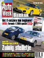 Magazine 2000, week 10