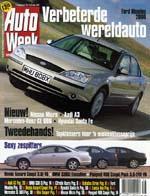 AutoWeek 2000 week 38