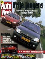 AutoWeek 2000 week 39