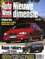AutoWeek 2000 week 40
