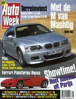 AutoWeek 2000 week 41