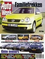 AutoWeek 2000 week 46