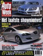 Magazine 2000, week 11
