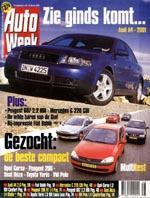 AutoWeek 2000 week 48
