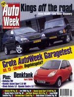 AutoWeek 2000 week 51