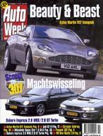 AutoWeek 2001 week 1