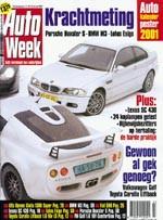 AutoWeek 2001 week 3