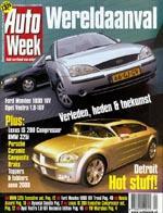 AutoWeek 2001 week 4