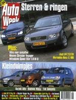AutoWeek 2001 week 6