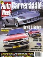 AutoWeek 2001 week 7
