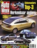 AutoWeek 2001 week 8