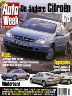 AutoWeek 2001 week 10