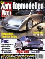AutoWeek 2001 week 11