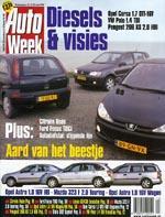AutoWeek 2001 week 13