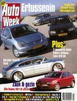 AutoWeek 2001 week 14
