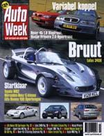 Magazine 2000, week 13