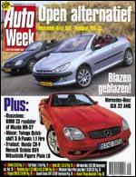 AutoWeek 2001 week 16