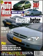 AutoWeek 2001 week 19