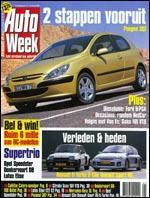 AutoWeek 2001 week 21