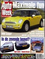 AutoWeek 2001 week 24