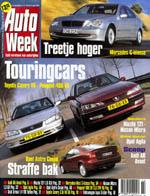 AutoWeek 2000 week 14