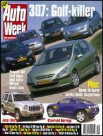 AutoWeek 2001 week 26