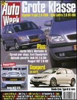 AutoWeek 2001 week 32