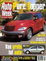 AutoWeek 2000 week 15