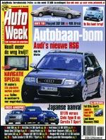 AutoWeek 2002 nummer 26