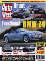 AutoWeek 2002 nummer 29