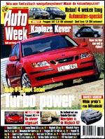 AutoWeek 2002 nummer 30