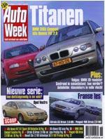 AutoWeek 2001 week 36