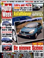 AutoWeek 2002 week 33